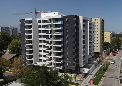 Proyecto Residencial Madreselva
