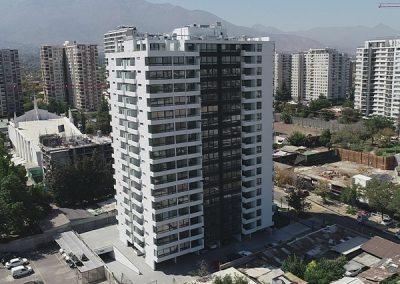 Edificio Santa Cristina