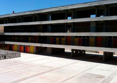 Remodelación Colegio San Andrés I
