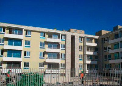 Edificio Doña Javiera