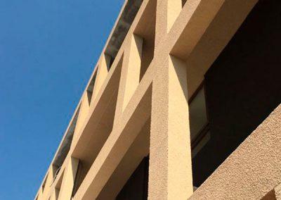 Edificio Vértice