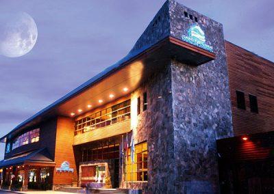 Hotel Casino Puerto Varas