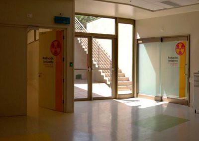 Ampliación PET-CT Clínica Alemana