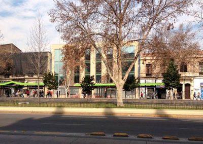 Edificio Capual Alameda