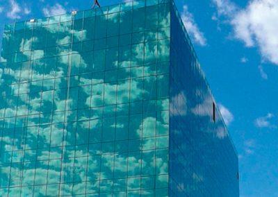 Edificio Carretera El Cobre