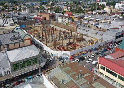 Mall Paseo Valdivia