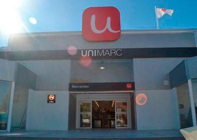 Unimarc Salamanca